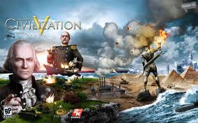 Left 4 Dead 2 + Civilization V  (Steam account)