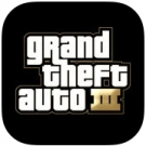 Grand Theft Auto San Andreas on iPhone / iPad / iPod
