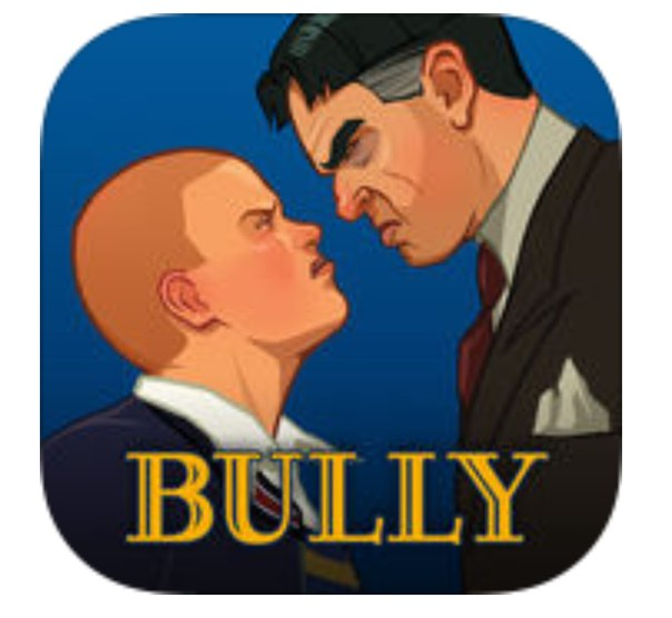 Bully on iPhone / iPad / iPod