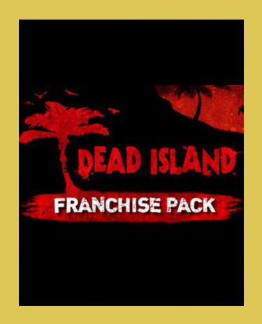 DEAD ISLAND FRANCHISE PACK COLLECTION (Steam)(RU/ CIS)