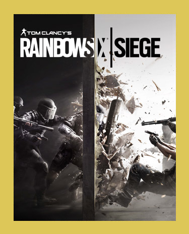 TOM CLANCY´S RAINBOW SIX SIEGE (Steam)(Region Free)