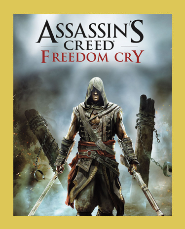 ASSASSINS CREED FREEDOM CRY STANDALONE (Steam)(RU/ CIS)