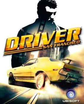 DRIVER: SAN FRANCISCO DELUXE ED. (Steam)(Region Free)