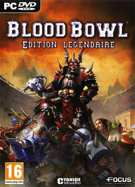 BLOOD BOWL® LEGENDARY EDITION (Steam) (Region Free)