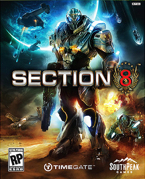 SECTION 8 (Steam) (Region Free)