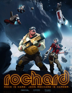 ROCHARD (Steam)(Region Free)