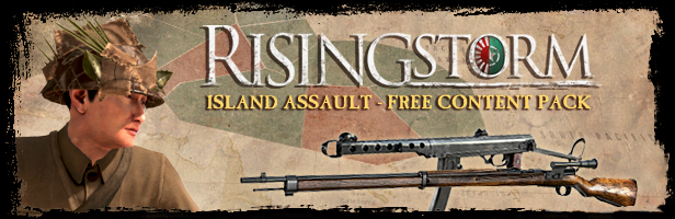 RISING STORM GAME OF THE YEAR ED. (Steam)(Region Free)