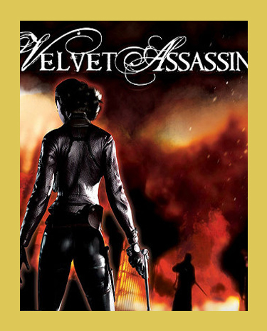 VELVET ASSASSIN (Steam)(Region Free)