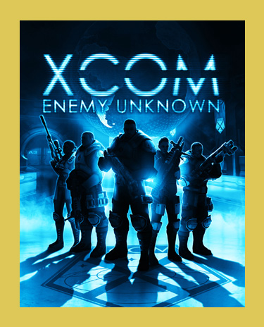 XCOM: ENEMY UNKNOWN COMPLETE (Steam)(RU/ CIS)