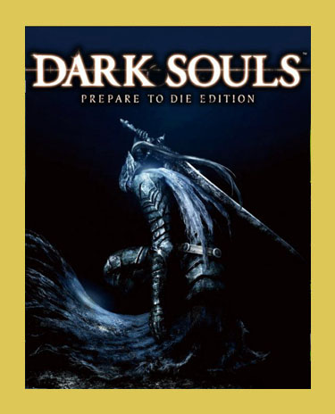 DARK SOULS: PREPARE TO DIE EDITION (Steam)(RU/ CIS)