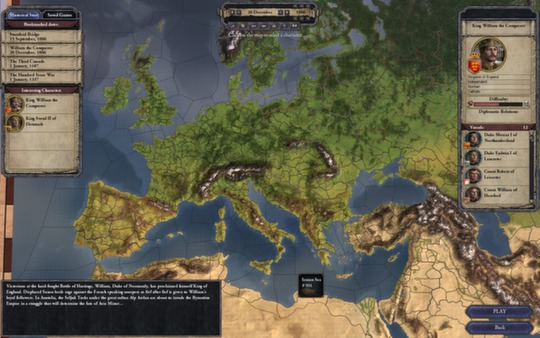 CRUSADER KINGS II 2 (Steam)(Region Free)