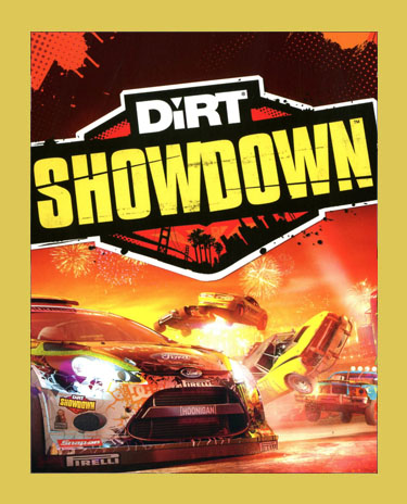 DIRT SHOWDOWN (Steam)(Region Free)
