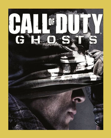 CALL OF DUTY:GHOSTS GOLD EDITION(Steam/ROW/REGION FREE)