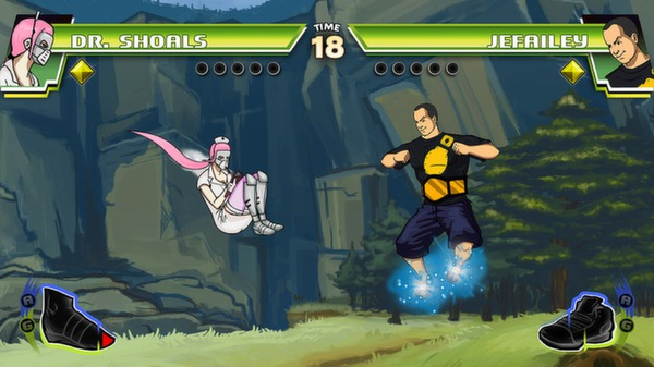 DIVEKICK (Steam)(Region Free)