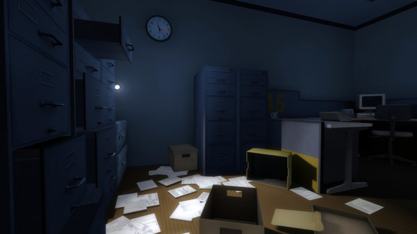 THE STANLEY PARABLE (Steam)(Region Free)