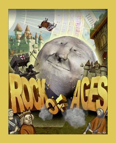 ROCK OF AGES (Steam)(Region Free)