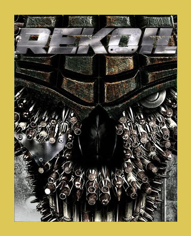 REKOIL (Steam)(Region Free)