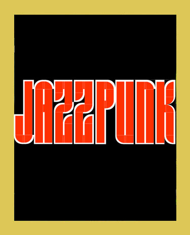 JAZZPUNK (Steam)(Region Free)