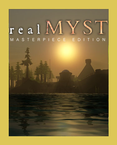 REALMYST: MASTERPIECE EDITION(Steam)(Region Free)