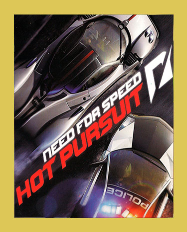 NEED FOR SPEED: HOT PURSUIT (Steam)(Region Free)