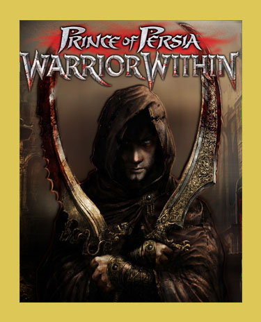 PRINCE OF PERSIA: WARRIOR WITHIN (Steam)(Region Free)