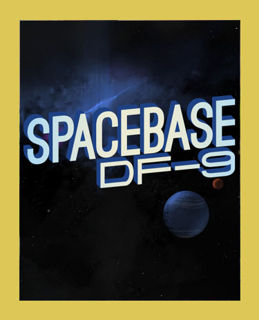 SPACEBASE DF-9 (Steam)(Region Free)