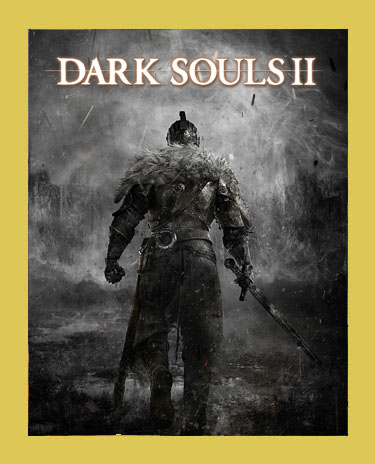 DARK SOULS 2 II (Steam)(RU/ CIS)