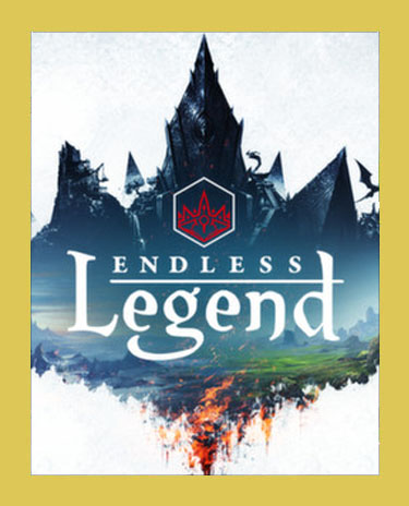 ENDLESS LEGEND - FOUNDER PACK(Steam)(Region Free)