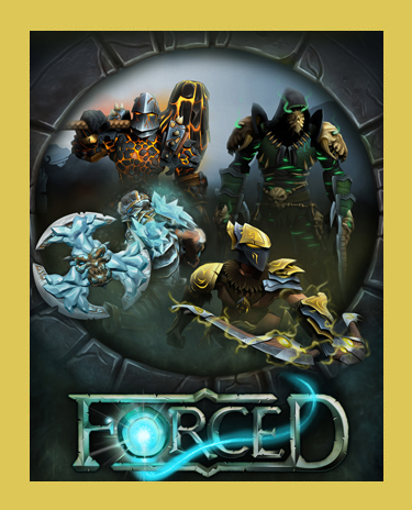FORCED (Steam)(Region Free)