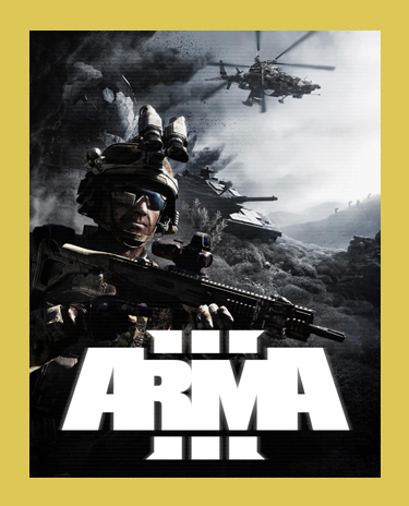 ARMA III 3 (Steam)(Region Free)
