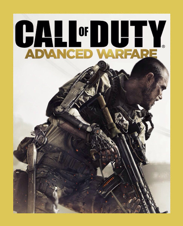CALL OF DUTY: ADVANCED WARFARE (Steam)(Region Free)
