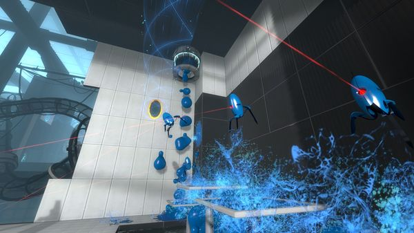 PORTAL 2 (Steam)(Region Free)