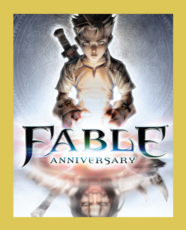 FABLE ANNIVERSARY (Steam)(Region Free)