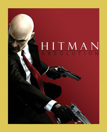 HITMAN: ABSOLUTION (Steam)(Region Free)