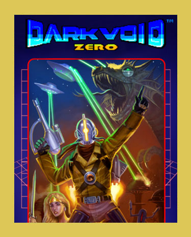 DARK VOID ZERO (Steam)(Region Free)