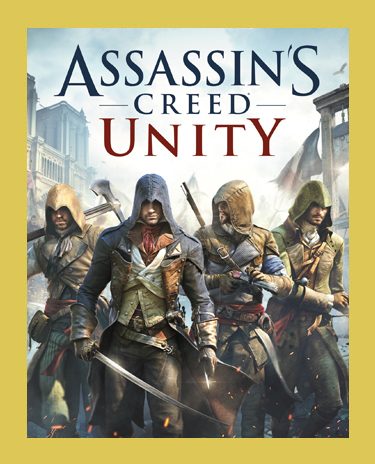 ASSASSINS CREED: UNITY GOLD (Uplay Account)(RU + ENG*)