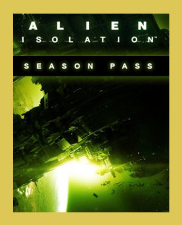 ALIEN: ISOLATION SEASON PASS (Steam)(RU/ CIS)