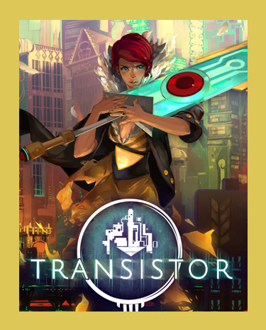 TRANSISTOR (Steam)(RU/ CIS)