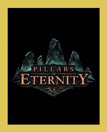 PILLARS OF ETERNITY (Steam)(Region Free)