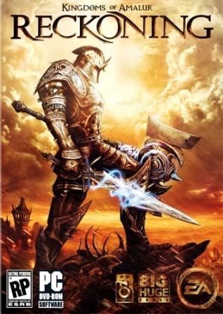 Kingdoms of Amalur: Reckoning. ORIGIN + Образ игры