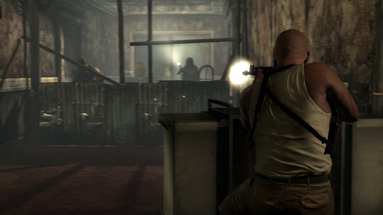 Max Payne 3 STEAM (Region Free)  + ПОДАРОК