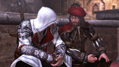 Assassins Creed Brotherhood (UPlay) + Акция + Подарок
