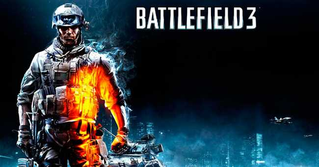 Battlefield 3 (Free Region Origin Key Multi Language )