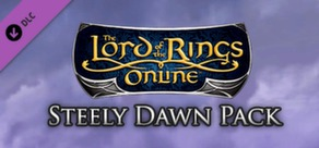 The Lord of the Rings Online: Steely Dawn Starter Pack