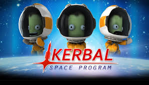 Kerbal Space Program (GOG.COM/KEY)