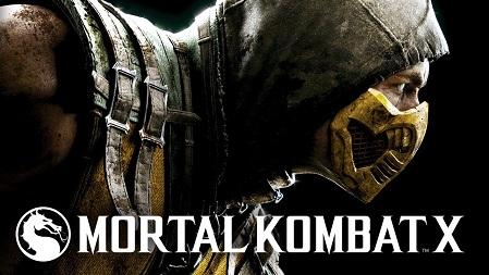 Купить Mortal Kombat X Steam Аккаунт