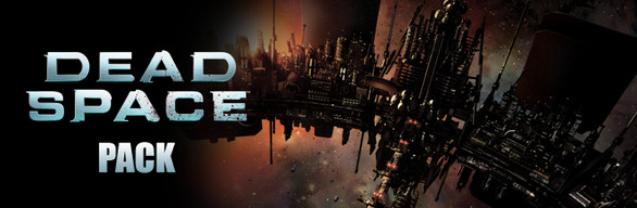 Dead Space Pack (Steam gift/ROW) + ПОДАРОК