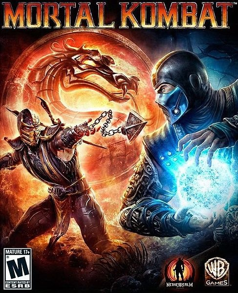 Mortal Kombat Komplete Edition (steam gift) + ПОДАРОК