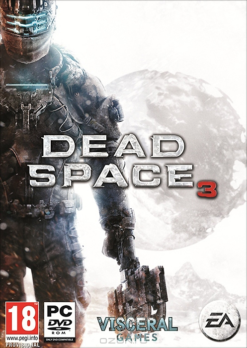 Dead Space 3 (Origin Key/ROW)