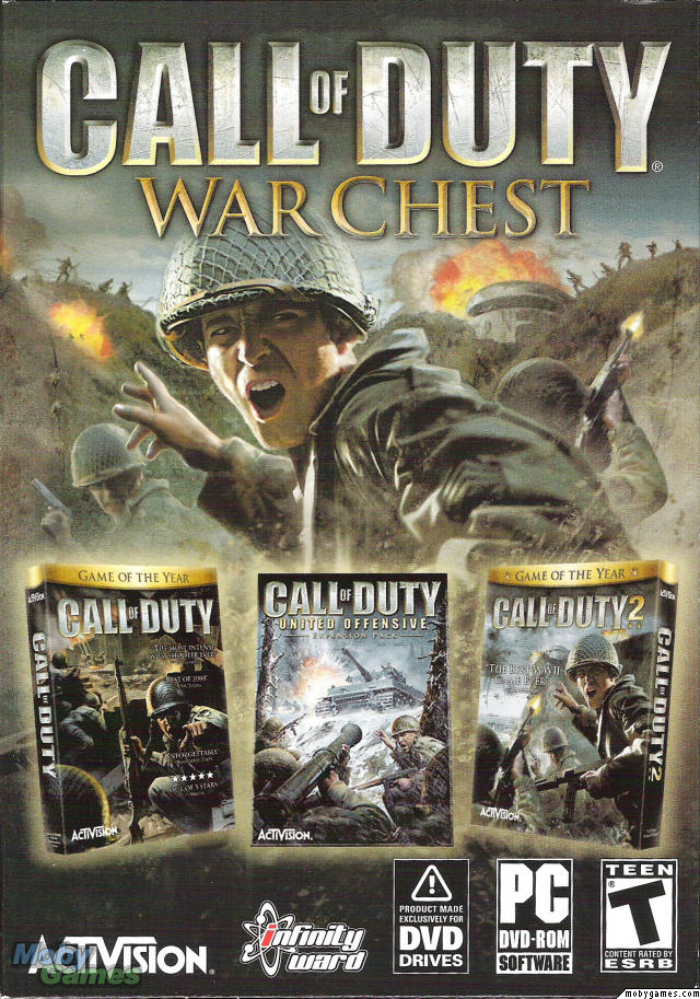 Call of Duty: War Chest (Steam Gift-ROW)